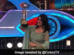 <I>Bigg Boss 12</i> Grand Finale: Dipika Kakar Is The Winner, Deepak Thakur Takes Part Of Prize Money Home
