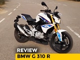 Video : BMW G 310 R Review