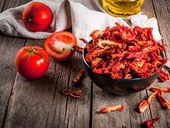 3 Interesting Ways To Enjoy Sun-Dried Tomatoes