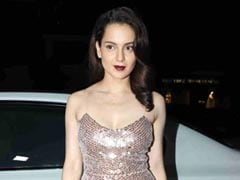 "Kangana Ranaut: ""Growing Up, I Was Considered A Child Hero'"