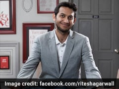 Oyo Chief, Ritesh Aggarwal, Who Is 27, Explains Recovery Plans