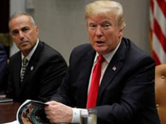 Trump Administration Bans 'Bump Stocks' Used In Las Vegas Mass Shooting