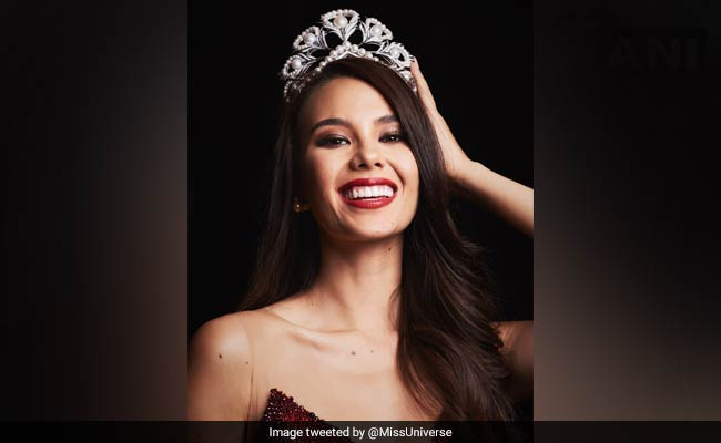 Miss Universe 2018: Philippines' Catriona Elisa Gray Gets The Crown