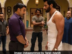 <i>Simmba</i> Box Office Collection Day 2: Ranveer Singh's Film 'Roars'. Earns Rs 44.05 Crore