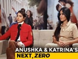 Video : Katrina Can Be A Social Media Manager: Anushka Sharma
