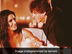 शाहरुख खान ने कैटरीना कैफ के साथ की ऐसी हरकत, एक्ट्रेस बोलीं- थप्पड़ खाएगा- देखें Video