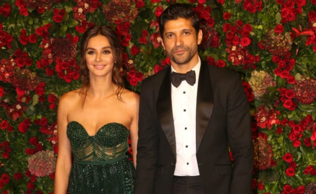 Shibani Dandekar, Reportedly Dating Farhan Akhtar, Says This About Public Scrutiny On Personal Life