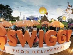 Bengaluru-Based Swiggy Raises $1 Billion From Existing Investors