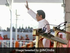 Kamal Nath's Takeover As Chief Minister Today In Shadow Of 1984 Riots