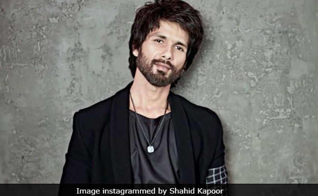 Happy Birthday Shahid Kapoor: 8 Diet and Fitness Secrets Of The 'Kabir Singh' Actor