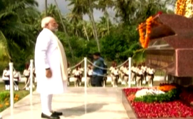 PM Modi To Inaugurate Solar Village, Launch Infra Projects In Andaman And Nicobar Islands