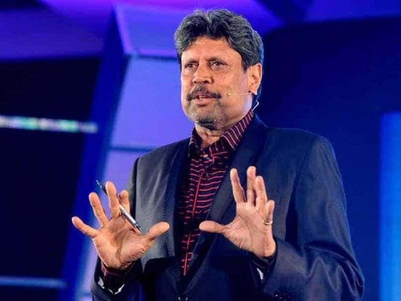 Kapil Dev makes a big statement on MS Dhoni