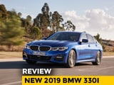 Video : New 2019 BMW 330i Review