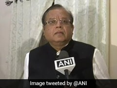 'Known Gandhis For 3 Generations,' Says Upset Chhattisgarh Leader