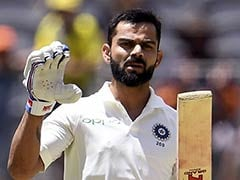 India vs Australia: Virat Kohli Celebrates 25th Test Century In Style, Michael Vaughan Loves It