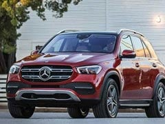 Gorgeous, Luxurious, Energetic: 2019 Mercedes-Benz GLE Review