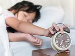 Sleeping Over 9 Hours Can Increase Risk Of Stroke: Study