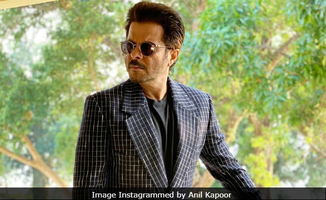 Daddy Cool Anil Kapoor Turns 62: His Sprinting Video Is The Best Fitspiration On Internet Today