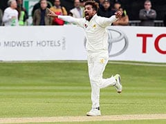 Mohammad Amir Returns To Test Team For South Africa Series