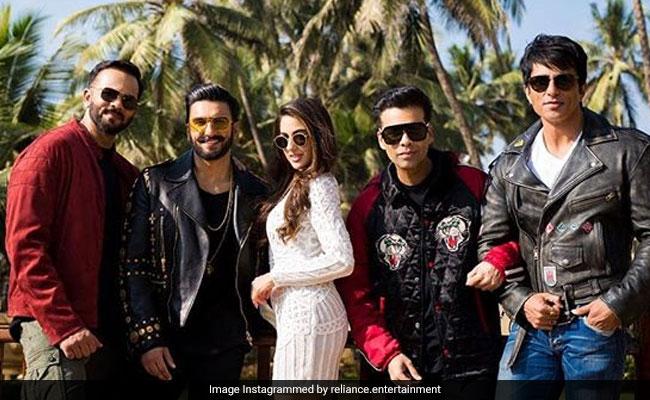 Simmba Movie Review: रणवीर सिंह की 'सिम्बा' देखकर दर्शकों के सिर में हुआ दर्द, लोगों ने यूं किया Troll