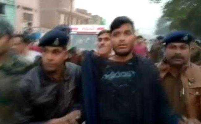 Postman Attacked, Postal Ballot Papers Stolen In Madhya Pradesh