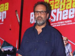 <I>Zero</I> Director Aanand L Rai On Why His 'Driving Force' Is A 'Film's Story'