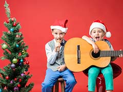 Merry Christmas 2018: Top Rhymes And Songs For Christmas