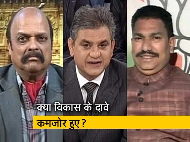Video : मुकाबला : क्या राम मंदिर के मुद्दे का कुछ असर अब भी बचा है?