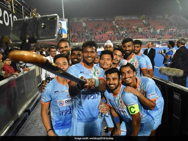 Hockey World Cup 2018: India beat Canada by 5-1 and reached Quarter Final as group topper