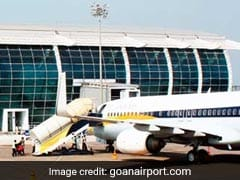 Goa Bans Flying Lantern Kites, Use Of Laser Beams Around Airport