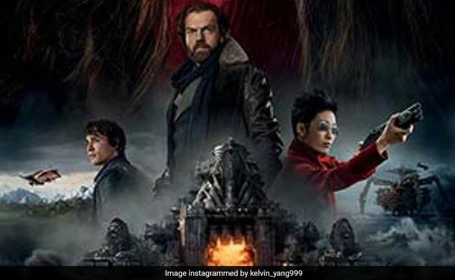 Mortal Engines Movie Review: 'मशीनी दुनिया' में जिंदगी की जंग दिखाती है हॉलीवुड फिल्म 'मॉर्टल इन्जंस'