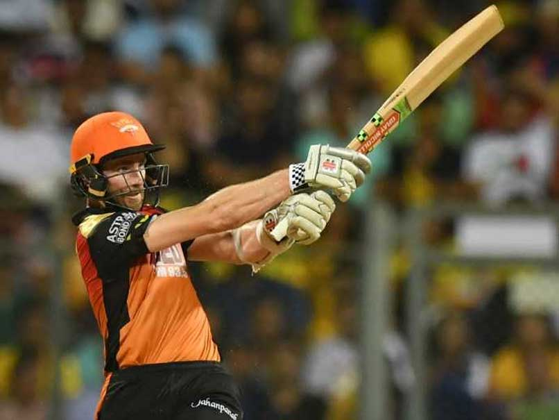 Indian Premier League 2019 Player List Sunrisers Hyderabad