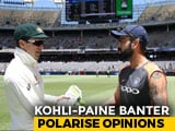 Video : Is Virat Kohli The Bad Boy Of World Cricket?