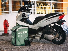 Man Gets Soiled Underwear With Uber Eats Food Order