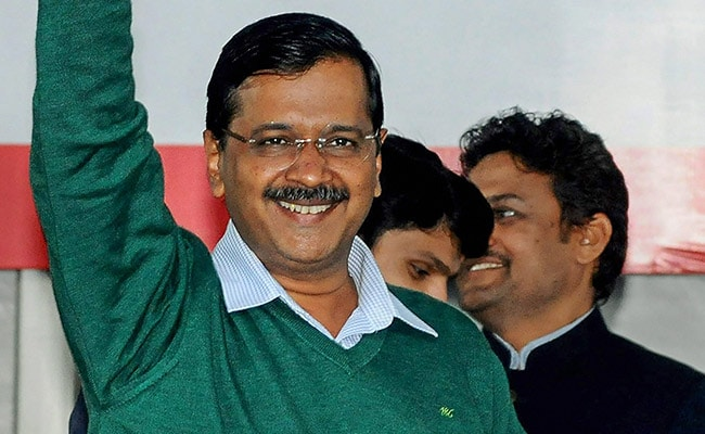 Delhi Government To Provide Subsidy To Farmers On Electricity