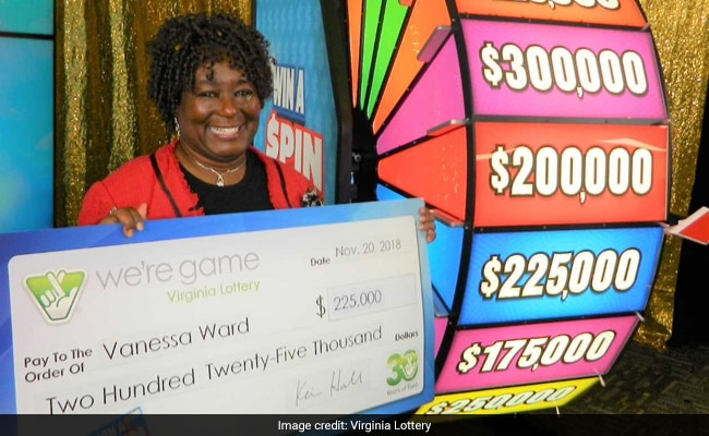 She Went To Buy Cabbage, Ended Up With $2,25,000 Lottery Jackpot