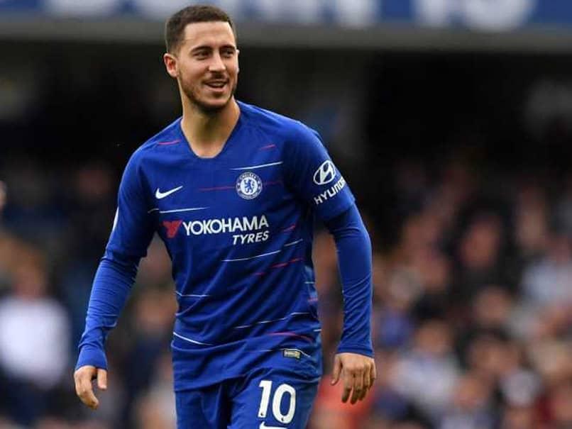 Chelseas Eden Hazard Must Decide Over New Contract: Maurizio Sarri