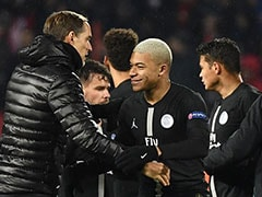 """Humble"" PSG Keeping Cool Heads After Making Champions League Knockouts"
