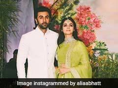Alia On Father Mahesh Bhatt's Response To Her Rumoured Relationship With Ranbir Kapoor
