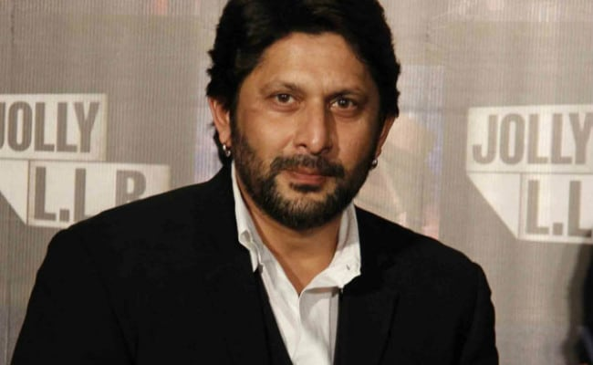 Arshad Warsi On Comeback In Bollywood: 'There Was Fear Of Being Written Off'