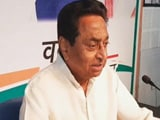 "Video : Kamal Nath ""Very Confident"" Of Congress Win In Madhya Pradesh"