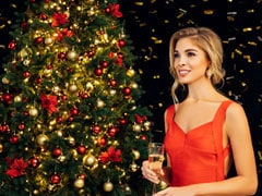 5 Red Dresses That Will Be Perfect For Your Christmas Celebrations