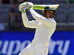 India vs Australia Live Score, 2nd Test Day 4: Usman Khawaja Hits Fifty As Australia