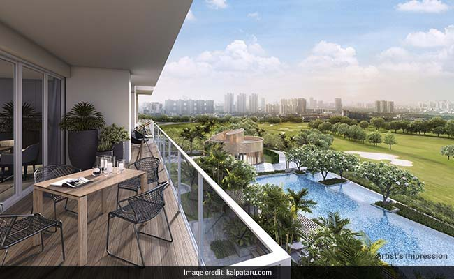 'More Than Just A Building': Realty Developer Kalpataru On Upcoming Project Vista In Noida