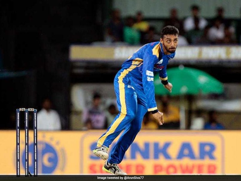 IPL Auction 2019: Varun Chakravarthy, Shivam Dube, Uncapped Duo Bag Bonanza Deals