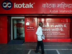 RBI Nod For Kotak Mahindra Bank Promoter Stake Dilution