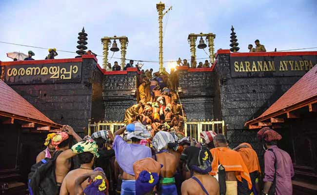 Kerala Tourism House Attacked In Tamil Nadu Allegedly Over Sabarimala Row