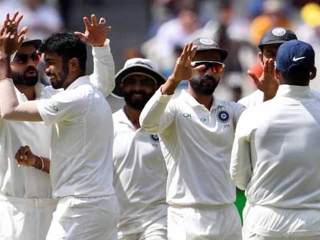 India vs Australia Highlights 3rd Test: India Win The Boxing Day Test By 137 Runs