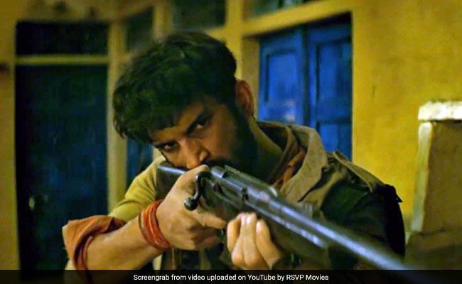 Sonchiriya Teaser: Manoj Bajpayee, Sushant Singh Rajput And Bhumi Pednekar Promise A Gripping Dacoit Drama