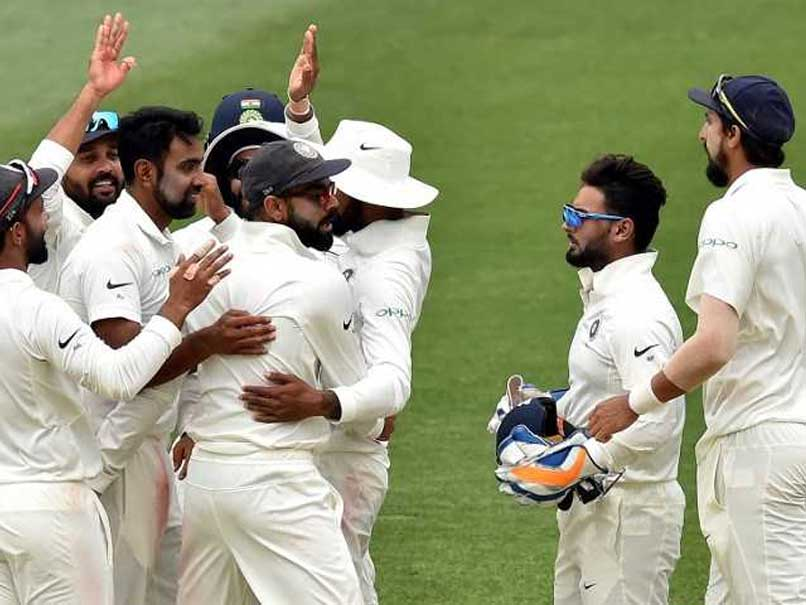 India vs Australia: India Beat Australia For 1st Test Win Down Under In 10 Years
